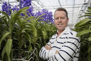 Steef Van Adrichem, commercial director