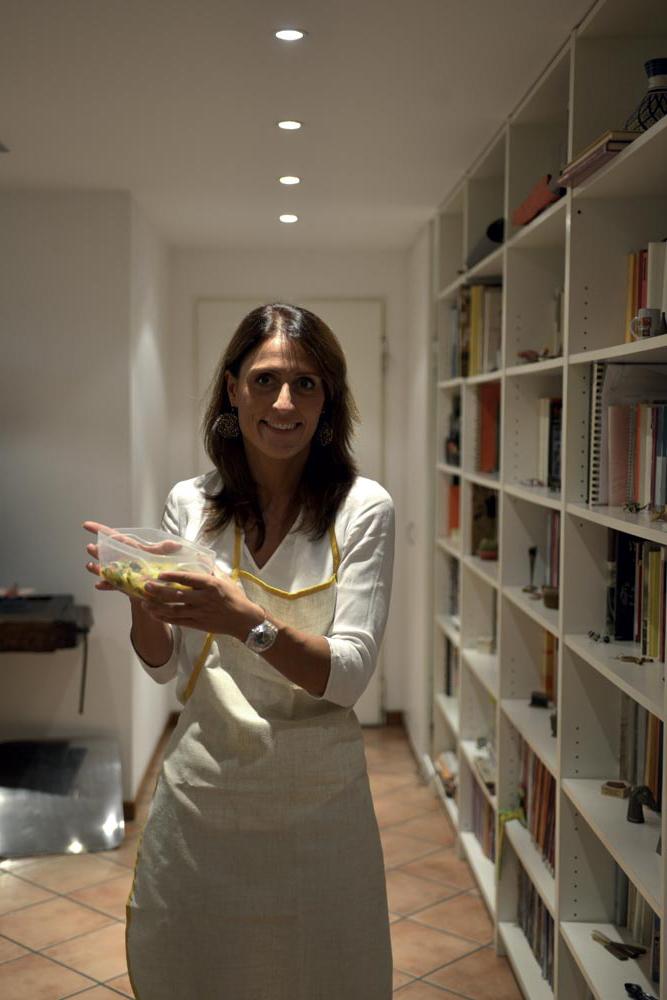 Silvia Beccio